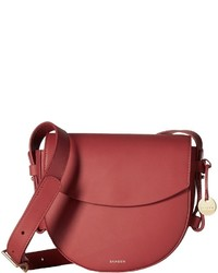 Skagen Lobelle Saddle Bag Bags