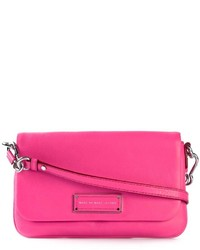 Marc by Marc Jacobs Too Hot To Handle Flap Percy Crossbody Bag