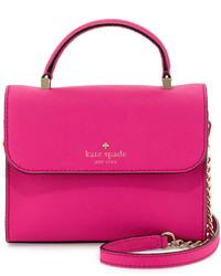 Kate Spade New York Cedar Street Nora Mini Crossbody Bag Pink