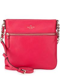 Kate Spade New York Cobble Hill Ellen Crossbody Bag Deep Pink