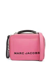 Marc Jacobs The Box 20 Leather Handbag