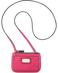 Nine West Treasure Double Zip Crossbody