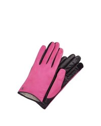 Eska Luxury Tira Gloves Pink