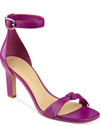 Marc Fisher Dalli Two Piece Sandals Shoes