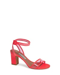 Tabitha Simmons Leticia Clear Sandal