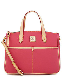 Dooney & Bourke Carly Small Daniella Convertible Satchel