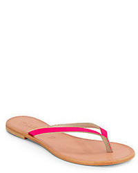 Joie antibes thong sandals medium 69913