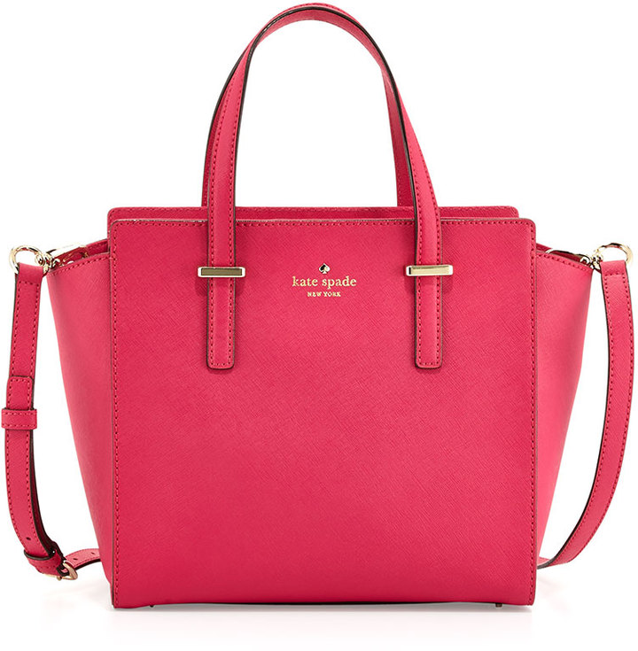 ... Kate Spade New York Cedar Street Small Hayden Tote Bag Sweetheart Pink  ... eddc9469a4f1