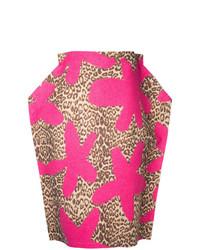 2d leopard skirt medium 7975662