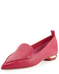 Hot pink loafers original 4126964