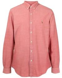 Polo Ralph Lauren Long Sleeved Cotton Shirt
