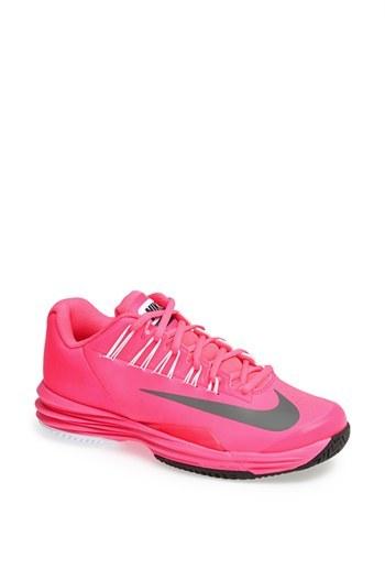 Anuncio Decano reinado  Nike Lunar Ballistec Tennis Shoe, $165   Nordstrom   Lookastic