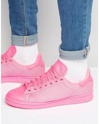 adidas Originals Stan Smith Sneakers In