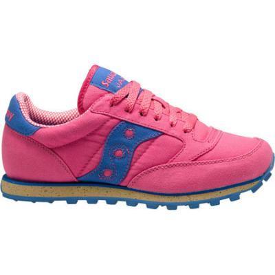 size 40 74120 b238b Jazz Low Pro Vegan Pinkblue Fashion Sneakers