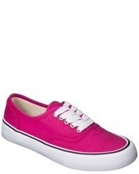 Mossimo Supply Co Layla Canvas Sneaker Pink