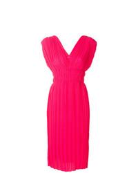 P.A.R.O.S.H. Patroclo Midi Dress