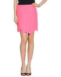 Knee length skirts medium 273438