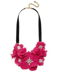 Zinnia collar necklace medium 774196