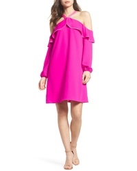 Lilly Pulitzer Abrielle Ruffle A Line Dress