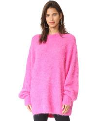 It girl sweater pullover medium 5086186