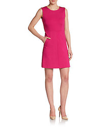 Diane von furstenberg carpreena mini dress medium 209811