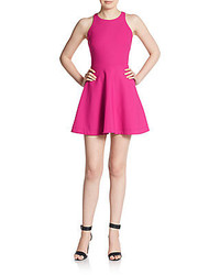 Magdalena fit and flare dress medium 209805