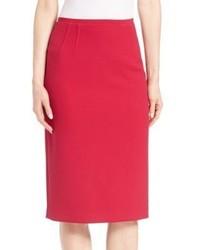 Elie Tahari Beatrice Pencil Skirt