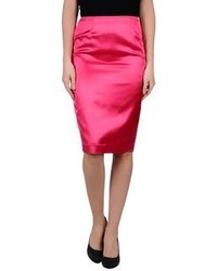 Knee length skirts medium 273430