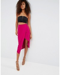 Asos Tulip Pencil Skirt