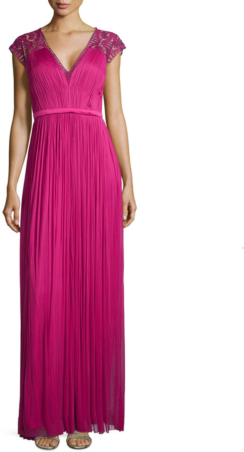 Catherine deane maxi dress