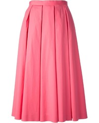 DSquared 2 Pleated Skirt