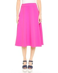 Jacquard skirt medium 158094