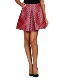 Mariuccia mini skirts medium 195880