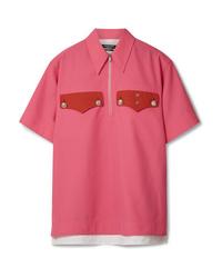 Calvin Klein 205W39nyc Cady Shirt