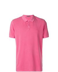 Calvin Klein Jeans Classic Short Sleeve Polo Top