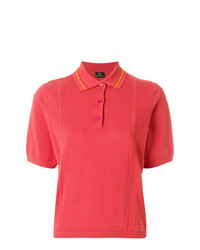 Ps By Paul Smith Short Sleeve Polo Shirt