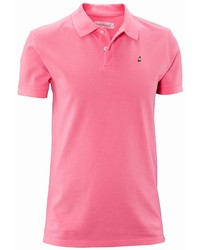 Peak Performance Summer Polo Shirt