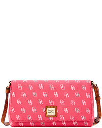 Dooney bourke gretta becca crossbody medium 715222