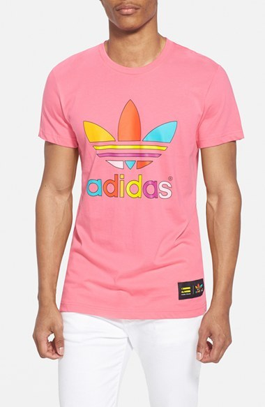 adidas x pharrell williams t shirt