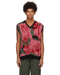 Soulland Recycled Wool Kieran Vest