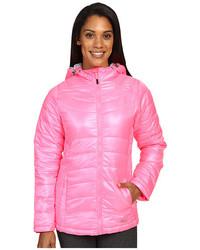 Fila Channel Puffer Jacket