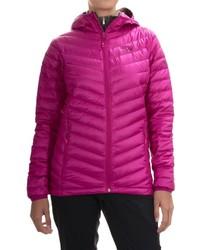 Mountain Hardwear Nitrous Qshield Down Jacket 800 Fill Power