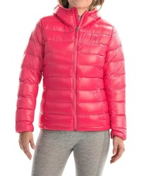 adidas Outdoor Light Down Jacket Hooded