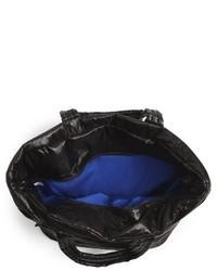 21b13911c15 Sondra Roberts Quilted Nylon Tote Black 98 Nordstrom Lookastic