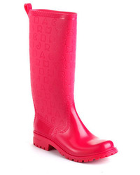 Marc by Marc Jacobs Molded Rain Boots