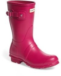 Original short rain boot medium 5208601