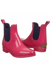Lauren Ralph Lauren Tally Gored Rain Boot
