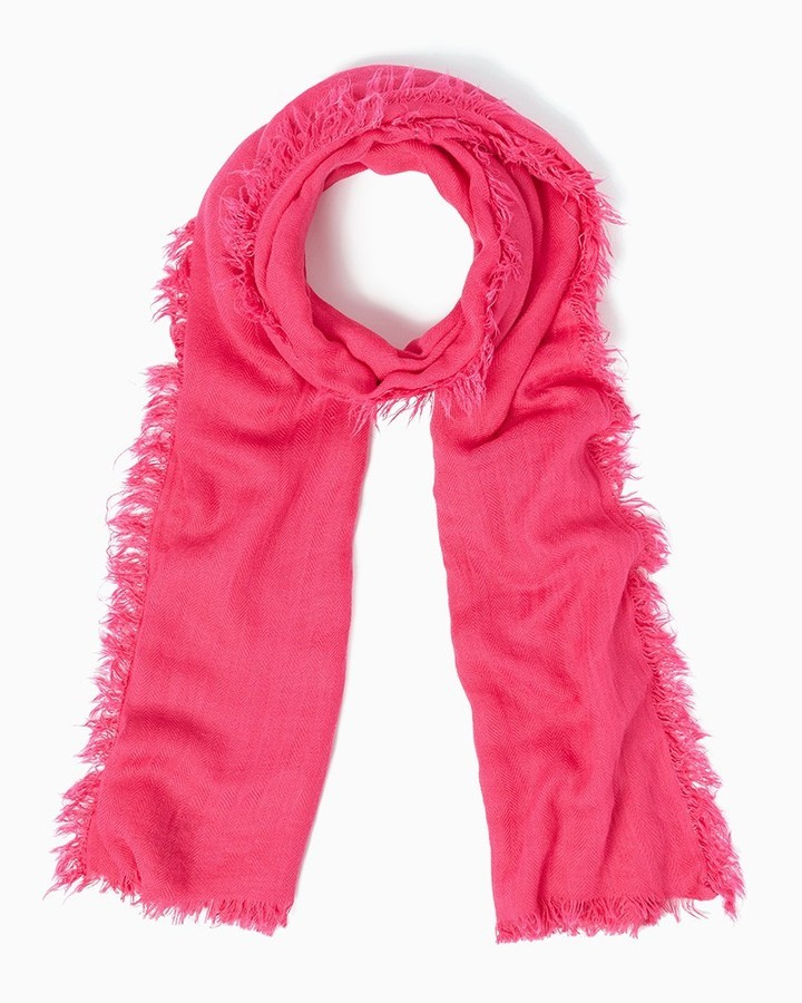 charming fresh air fringe scarf where to buy