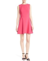 Kate Spade New York Stretch Crepe Flip Dress