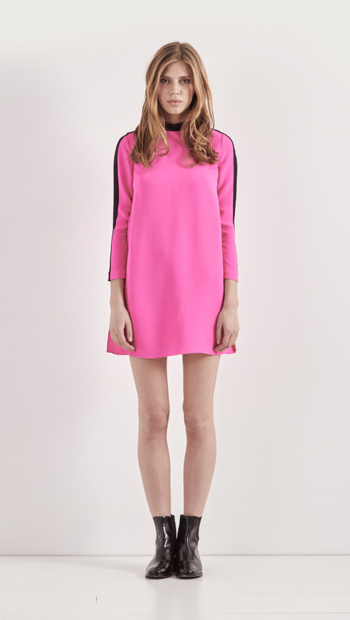 Where To Buy Alc Clothing Dress A L C Isley Dress
